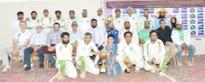 Pak Shaheen, Green Bangla Amex champs