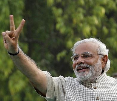 Maha civic polls: PM thanks people for reposing faith in BJP