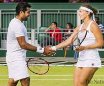 Aisam enters mixed doubles semifinals