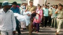 Gas leak lands 300 kids in hospital