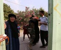 Iraqis celebrate freedom from Islamic State, but still haunted by terror