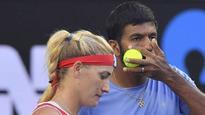 Australian Open: Rohan Bopanna-Timea Babos to play mixed doubles semis