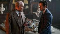 All the Money in the World review: Ridley Scott & Christopher Plummer save the day
