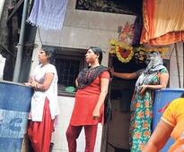 No change for sex workers in Kamathipura