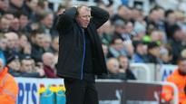 Newcastle's disastrous season due in large part to faith in Steve McClaren