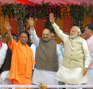 'No out-of-court settlement of Ayodhya dispute with Modi, Yogi at helm'