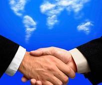 Accenture Teams Up With Google For Enterprise Cloud