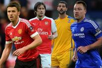 The full list of Premier League free transfers YOUR club could sign this summer