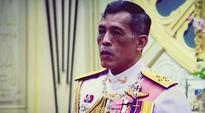 Crown prince proclaimed Thailand King, new era begins