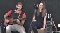 IPL 2016: Watch Shane Watson perform Titanium with AB de Villiers' wife Danielle