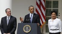 Obama Fills Key Spots on Economic Team