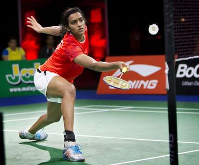 Korea Super Series: Sindhu moves into semis, Sameer ousted
