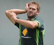 Ryan Harris appointed Australia's bowling coach