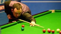Maguire 'embarrassed' at Crucible loss
