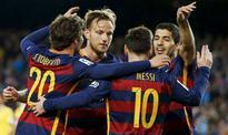 Match facts: Real Betis v Barcelona (Spain La Liga)