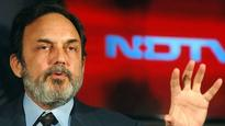 NDTV to layoff 25% staff in next one month to focus on news, mobile content