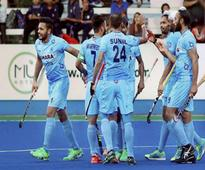 Azlan Shah: India beat NZ to finish third