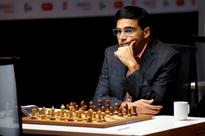 Norway Chess: Anand Crushes Topalov