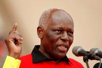 Angola opposition demands answers about dos Santos' health