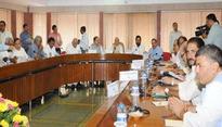 Jammu Kashmir: All-party meeting for Srinagar, Anantnag bypolls