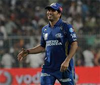 IPL: Tendulkar in doubt for Qualifier 2