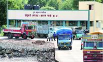 Transport hubs on national highways to ease city''s traffic