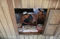 Thousands Of Muslim Buildings And Mosques Set For Demolition in Myanmar