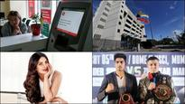DNA Morning Must Reads: 'WannaCry' hits India, Vijender Singh's Chinese test, Priyanka Chopra on singing, and more