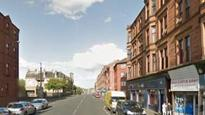 Man badly injured in motiveless attack in Glasgow