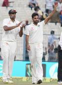 Gautam Gambhir Dropped From Test Team Fit Bhuvneshwar Kumar Returns For Remainder Of England Series