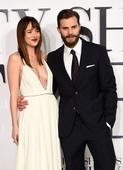 'Fifty Shades Darker' Spoilers: Christian Grey, Anastasia Steele's Wedding Photo Leaked Online