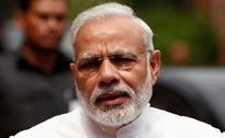 PM Modi Pays Tributes To Jan Sangh Ideologue Pandit Deendayal Upadhyaya