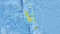 Vanuatu tsunami threat cancelled after 7.3 strong quake hits islands