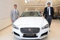 Jaguar Land Rover India expands its network, inaugurates 3S dealership facility in Noida