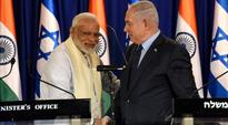 Cabinet approves MoU between India-Israel