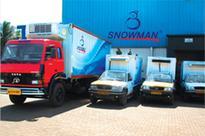 Snowman Logistics falls 1%, to set up new facility