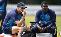 Sri Lanka to play two Tests in Zimbabwe
