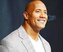 Dwayne Johnsons San Andreas role helped a boy save a life