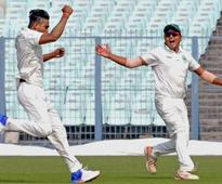 Ranji roundup: Mumbai pull off third outright win; Vinay Kumar guides Karnataka to victory