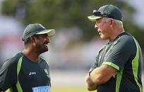 SLC lodge complaint against Muralitharan with CA