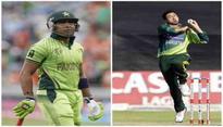 Umar Akmal, Junaid Khan punished for misconduct
