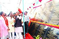 Betul's Bhimpur gets gift of tahasil