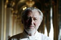 Top Paris chef takes reins at La Grande Maison