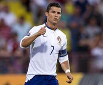Ronaldo to miss out start of La Liga and World Cup qualifier