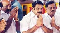 Tamil Nadu CM writes to PM Modi, seeks intervention in fishermen issue