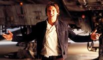 Harrison Ford Is Revealing Disney's Star Wars Theme Park Plans Soon