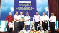 Need to create IPR literacy in State: S M Vijayanand