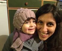 British-Iranian aid worker's five-year jail term upheld in Iran