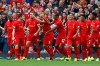 Jurgen Klopp says Liverpool's Kop cannot compare to Borussia Dortmund's famous Yellow Wall