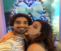 Sanaya Irani's adorable birthday wish for husband Mohit Sehgal